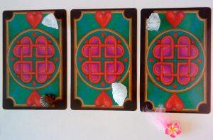Liebeszauber Karten