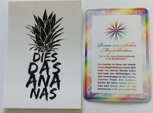 Postkarten Botschaft 31.07.17 Raum